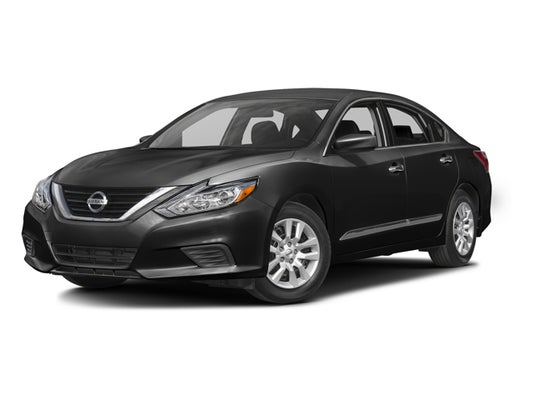 2016 Nissan Altima 2.5 S >> 2016 Nissan Altima 2 5 S