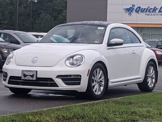 VW Beetle 2012-2018   Door Mirror LEFT SIDE Electric Heated Power Folding